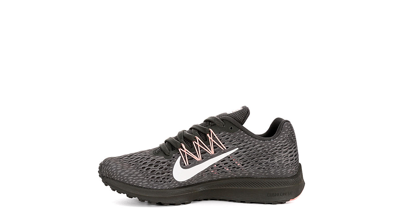 c3d3edc97c29f Nike Womens Zoom Winflo 5 Running Shoe - Olive