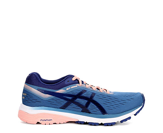 Womens Gt 1000-7 Running Shoe