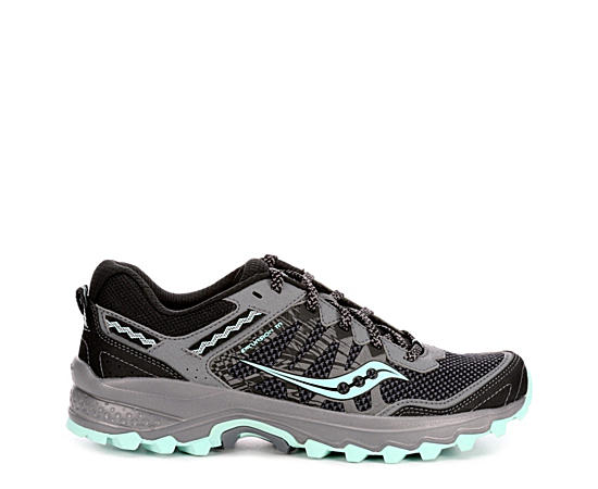 Womens Excursion Trail Running Shoe