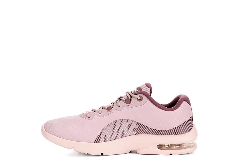 NIKE Womens Max Advantage Sneaker - BLUSH