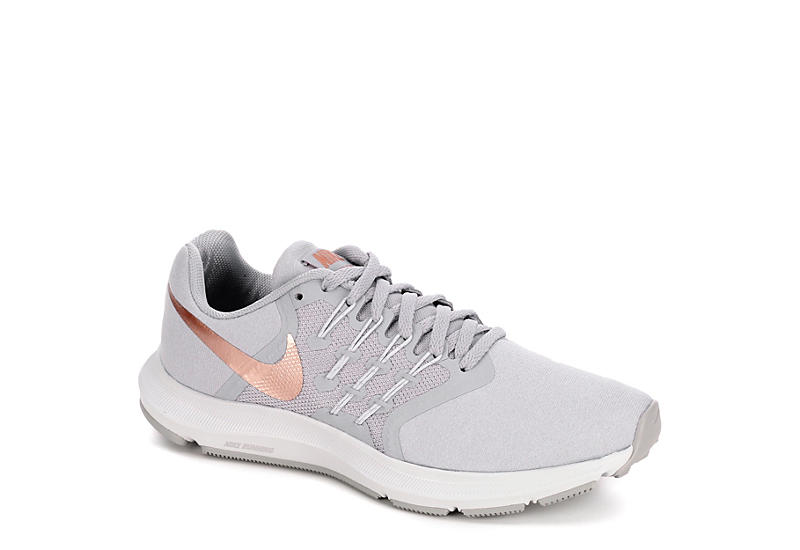 Nike Run Swift Gray Running Shoes Buy Nike Run Swift Gray