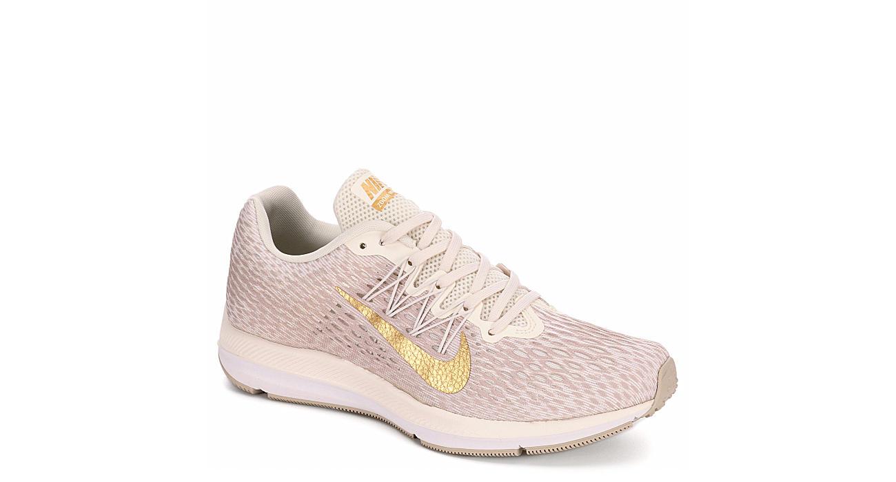 cd8239cb3b1 Nike Womens Zoom Winflo 5 Running Shoe - Off White