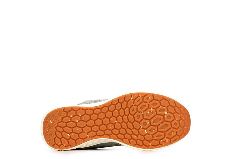 NEW BALANCE Womens Fresh Foam Sport Sneaker - OLIVE