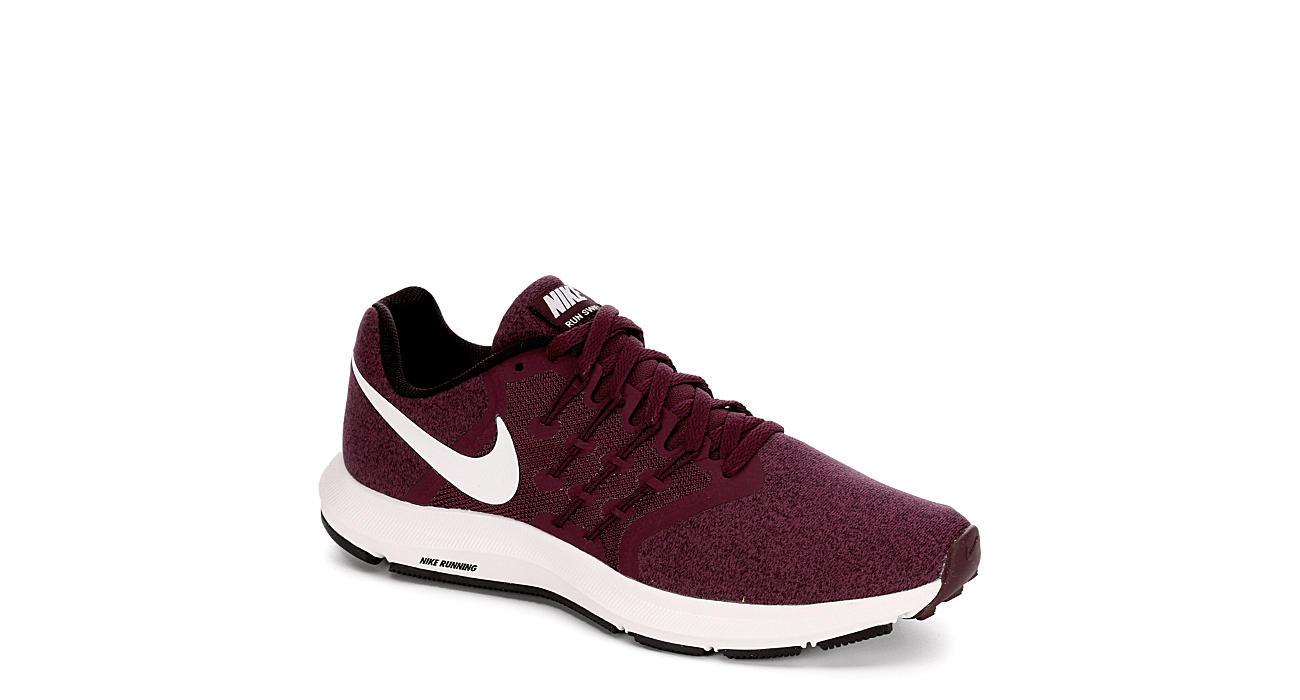 90a26e6206bad5 Burgundy Nike Run Swift Women's Running Shoes | Off Broadway Shoes