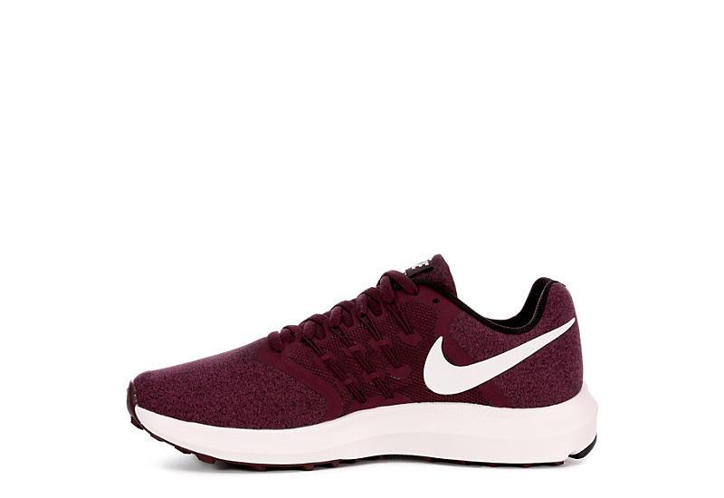 15e295c0c45 Nike Womens Run Swift Running Shoe - Burgundy