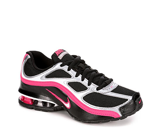 Womens Reax Run V Running Shoe