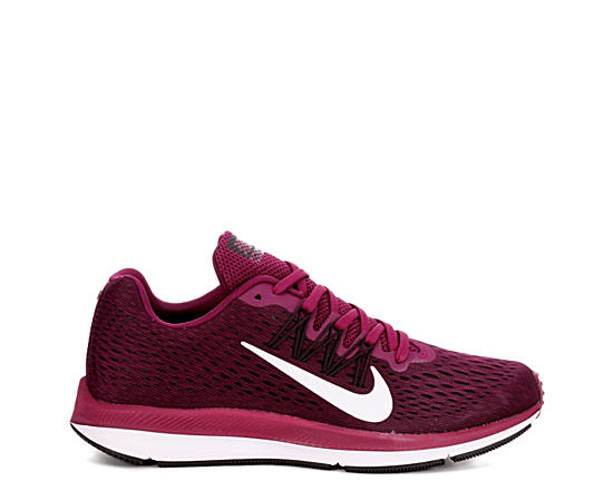 Womens Zoom Winflo 5 Running Shoe