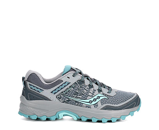 Womens Excursion 12 Trail Running Shoe