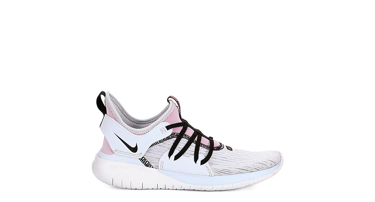 separation shoes 6c9a1 2c0f7 Nike Womens Flex Contact 3 Running Shoe - Blue