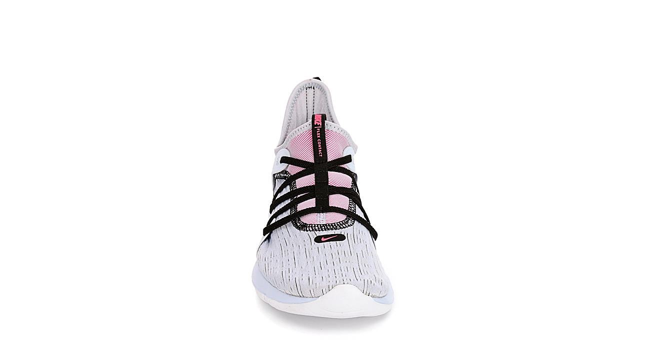 b1da28471ca6 Nike Womens Flex Contact 3 Running Shoe - Blue