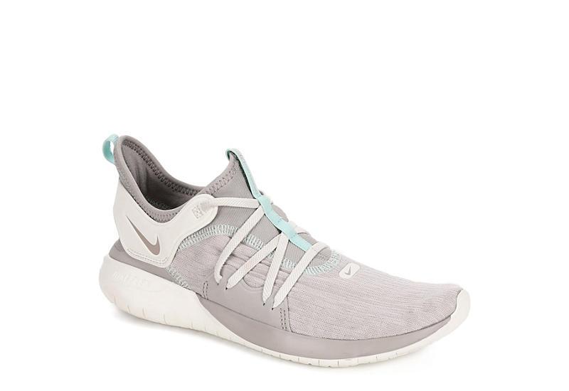 OFF WHITE NIKE Womens Flex Contact 3 Running Shoe