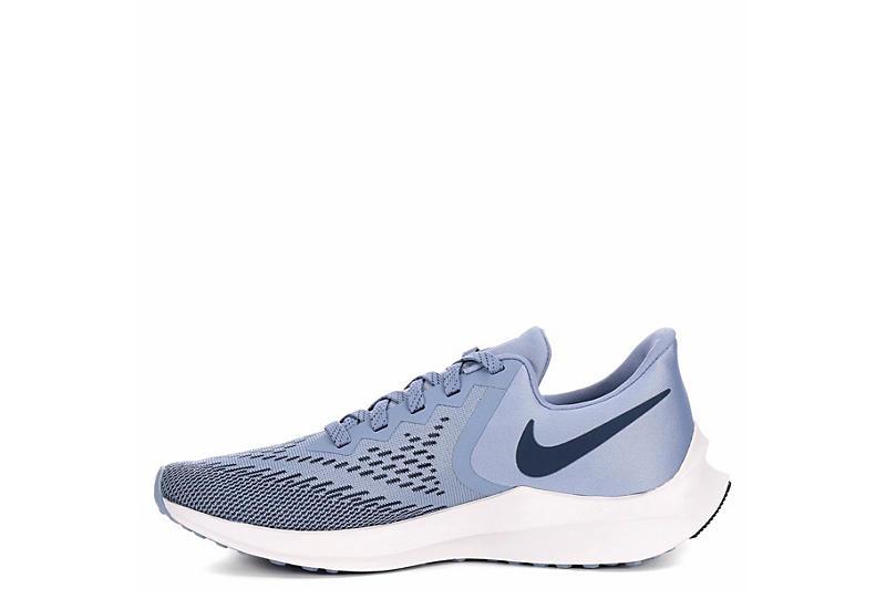 NIKE Womens Winflo 6 Running Shoe - LILAC