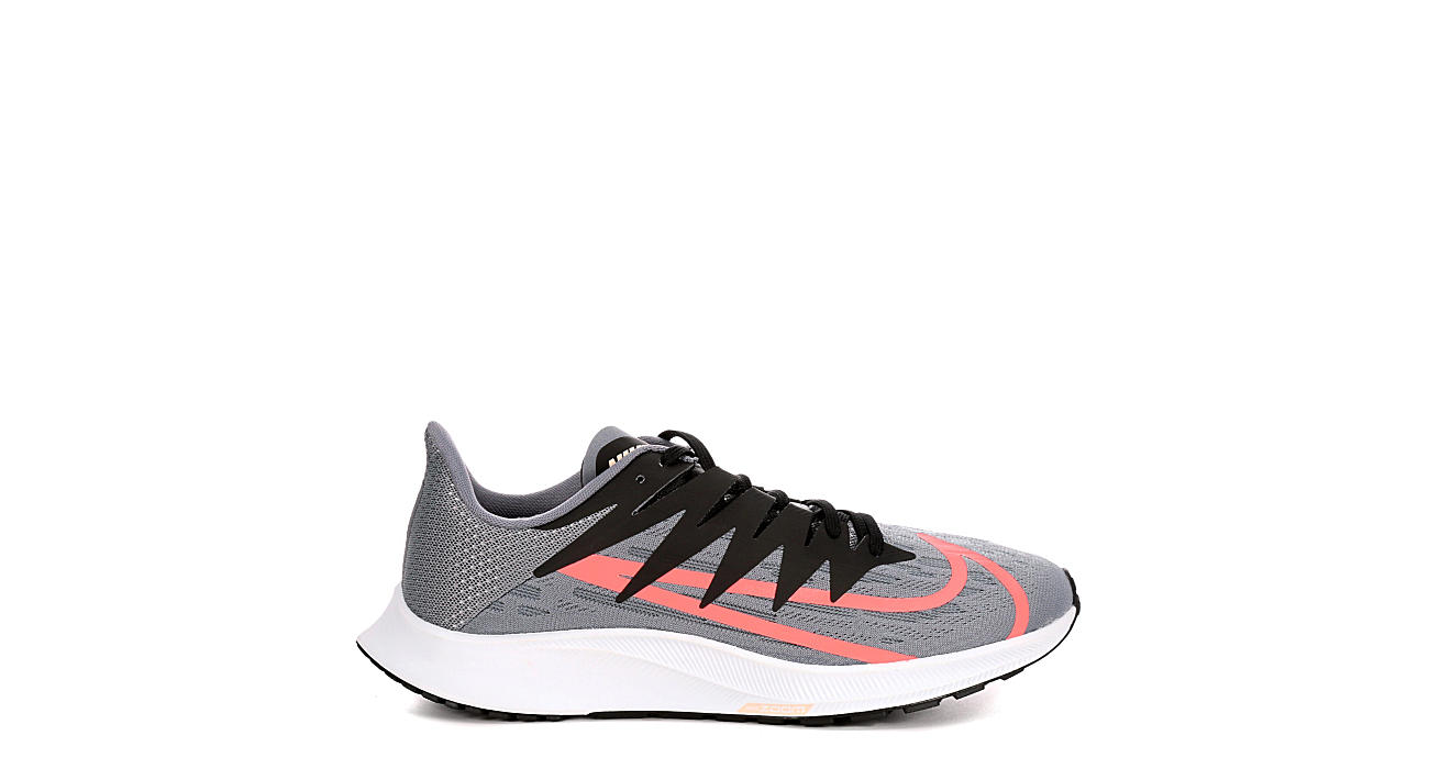 on sale e72fc ad268 Nike Womens Zoom Rival Fly Running Shoe - Grey