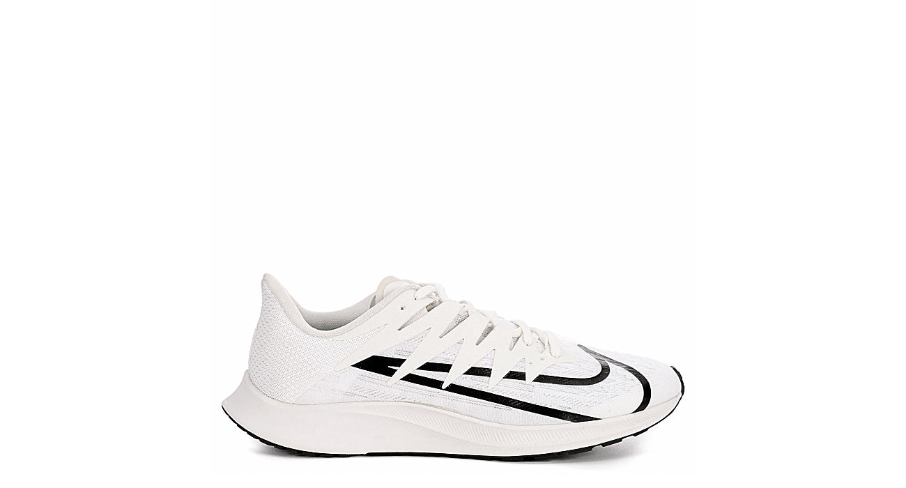 best website 89478 6821e Nike Womens Zoom Rival Fly - White