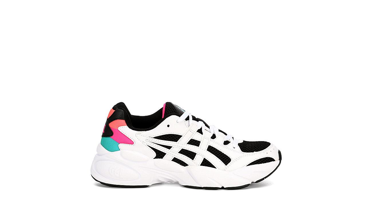 ASICS Womens Bnd Sneaker - WHITE