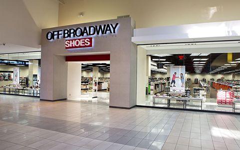 110eebeffede Shoe Stores at Opry Mills in Nashville