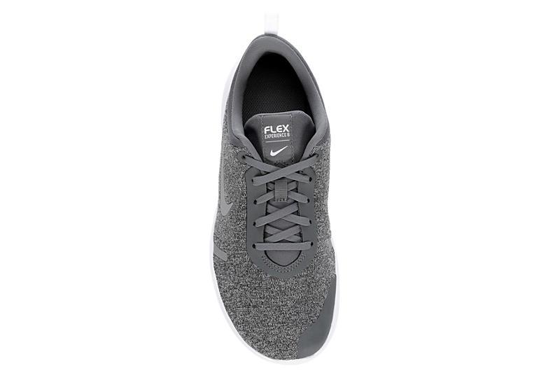 NIKE Womens Flex Experience 8 Running Shoe - GREY