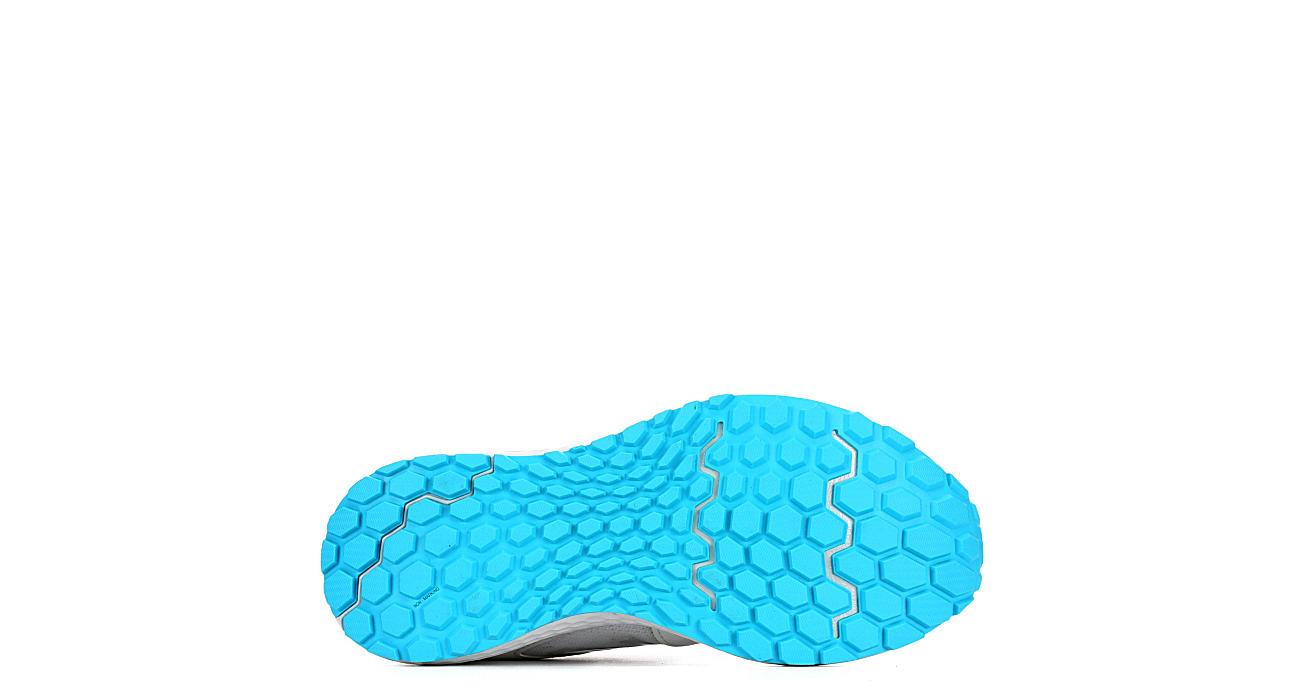NEW BALANCE Womens 520 V5 Running Shoe - GREY