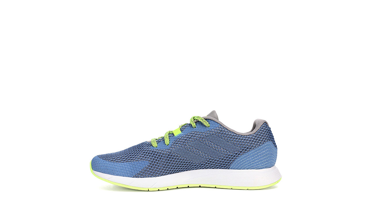 ADIDAS Womens Sooraj Running Shoe - BLUE