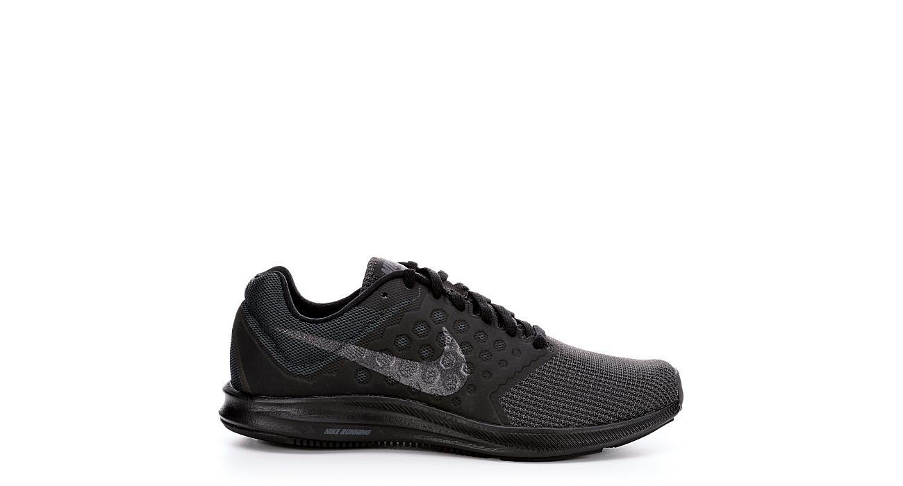 8ee344d171868 Nike Womens Downshifter 7 Running Shoe - Black