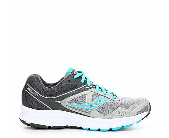 Womens Cohesion 10 Running Shoe