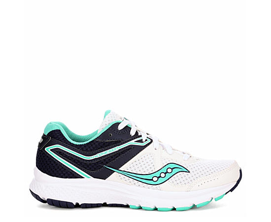 Womens Cohesion 11 Running Shoe