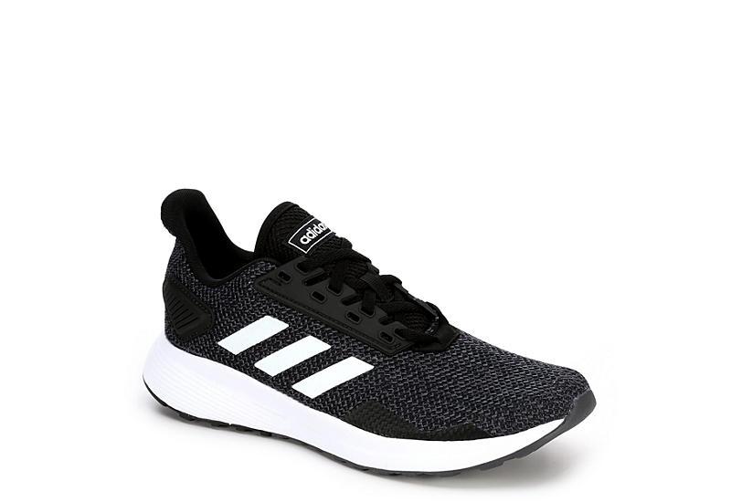 size 40 ddc0a 59f0d Adidas Womens Duramo 9 Running Shoe - Black