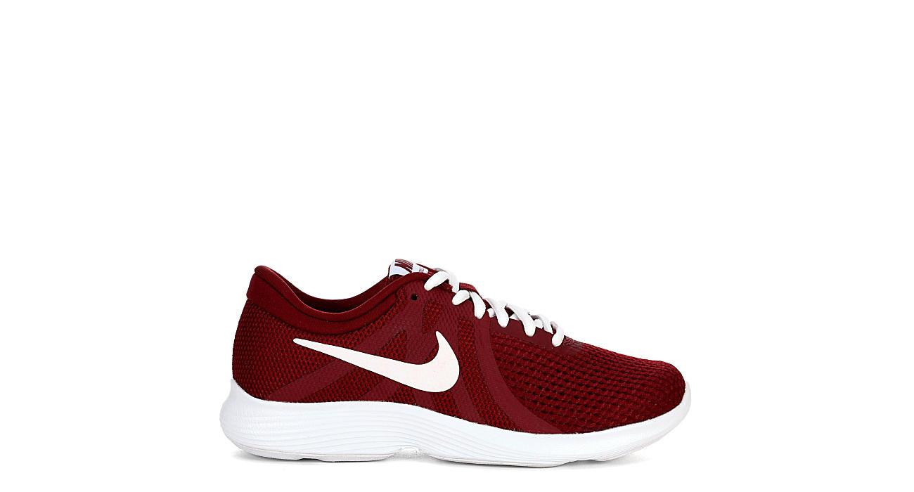 c340464b0f1e Nike Womens Revolution 4 Running Shoe - Burgundy