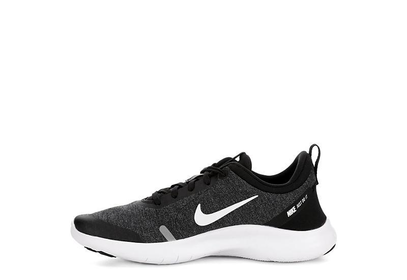 NIKE Womens Flex Experience 8 Running Shoe - BLACK