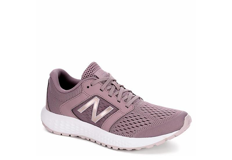 84f4b353f3e Dark Taupe New Balance Womens 520 V5 Running Shoe | Athletic | Off ...
