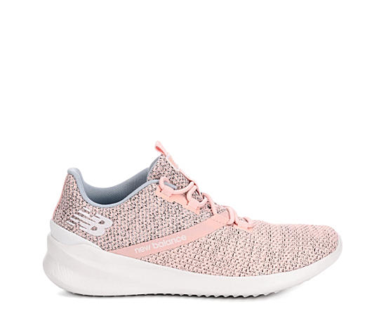 Womens District Run Sneaker