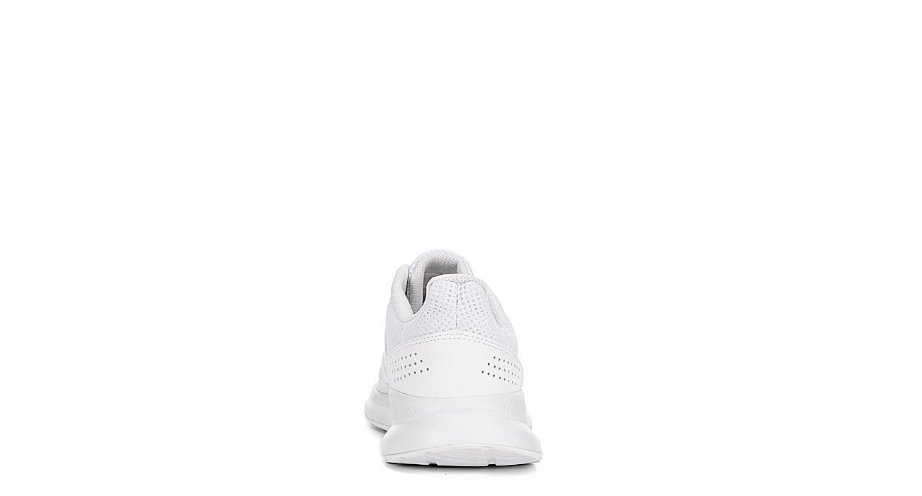 ADIDAS Womens Falcon Running Shoe - WHITE