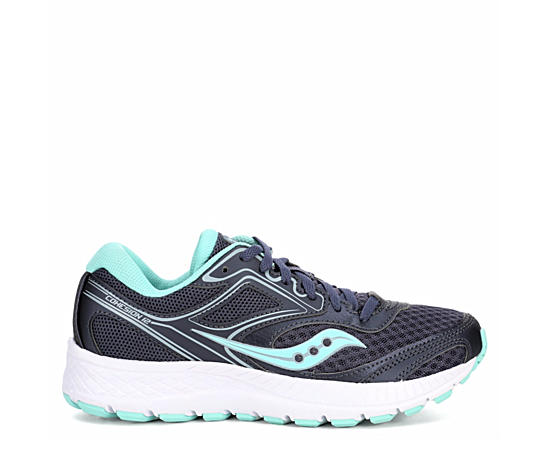 Womens Cohesion 12 Running Shoe
