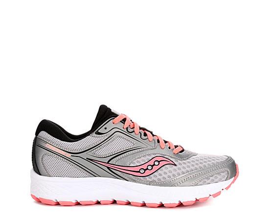 saucony. Womens Cohesion 12 Running Shoe b080b5361