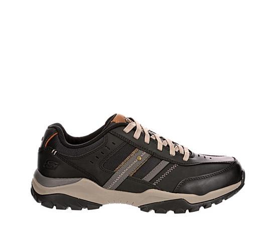 Mens Henrick Delwood Sneaker