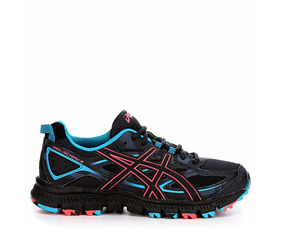 Womens Scram 3 Trail Running Shoe
