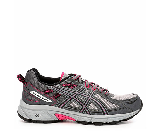 Womens Venture 6 Trail Running Shoe