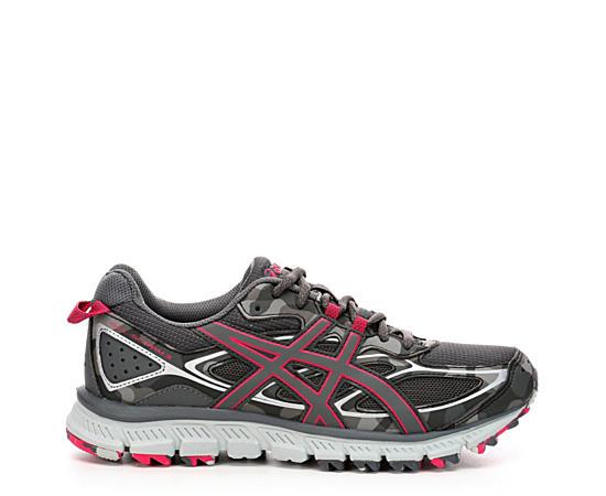 Womens Scram 3 Running Shoe