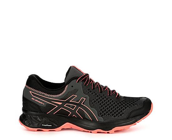 Womens Sonoma 4 Running Shoe