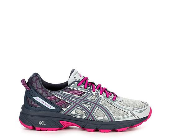 Womens Venture 6 Trail Running Shoe