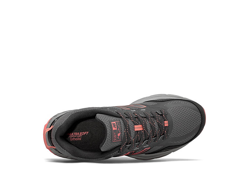 NEW BALANCE Womens 510 Running Shoe - DARK GREY