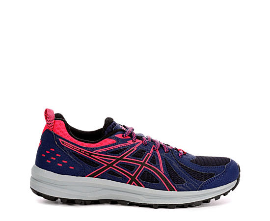 Womens Frequent Trail Running Shoe