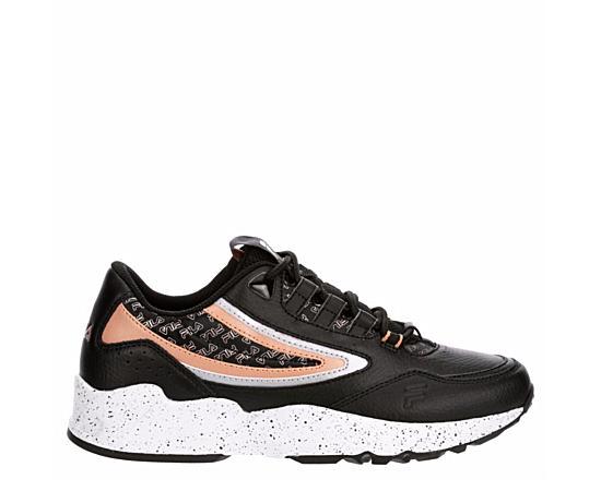 Womens Clockwork Sneaker