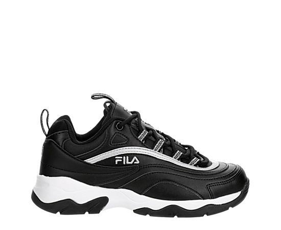 Womens Ray Sneaker