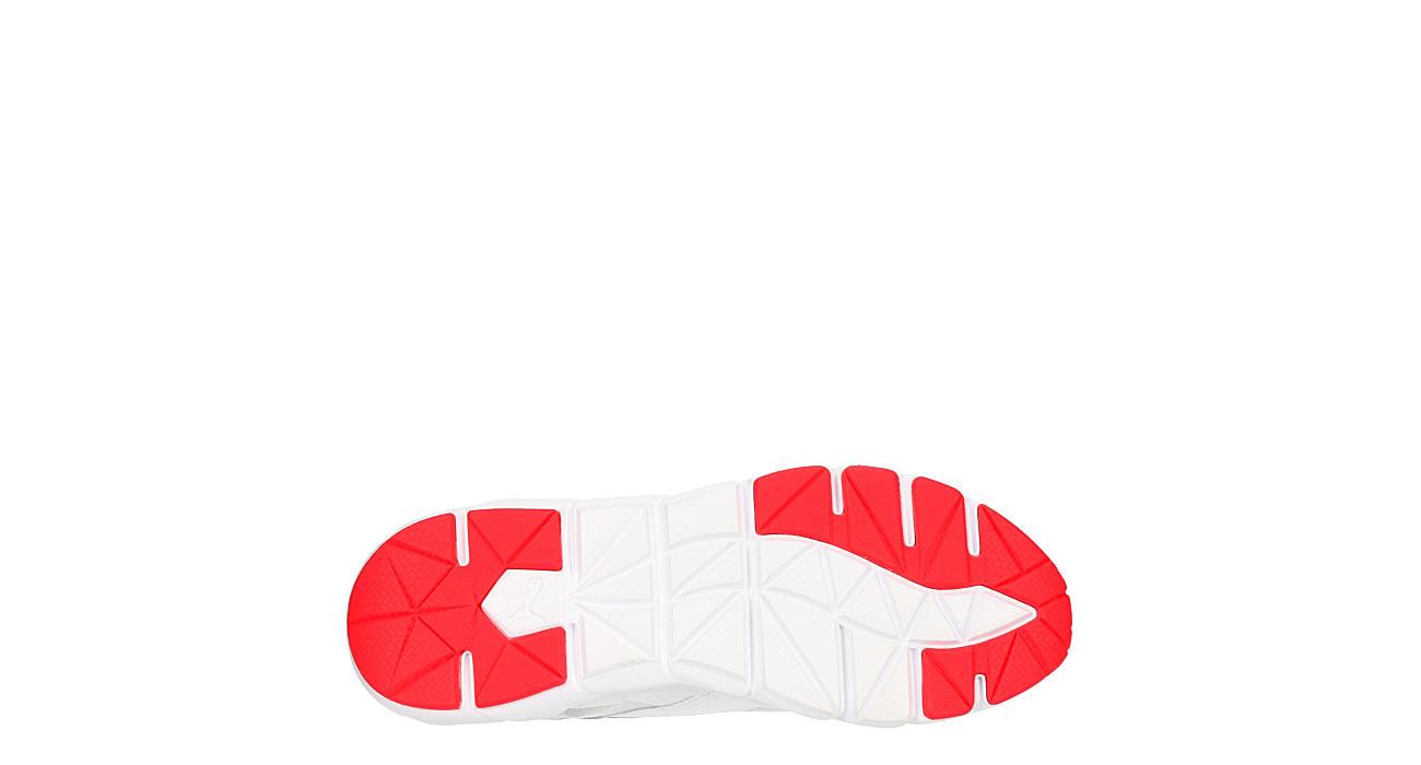 PUMA Womens Weave Xt Sneaker - WHITE