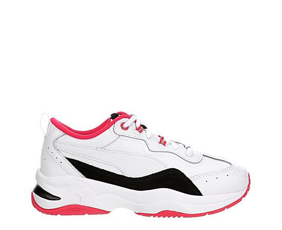 Womens Cilia Sneaker