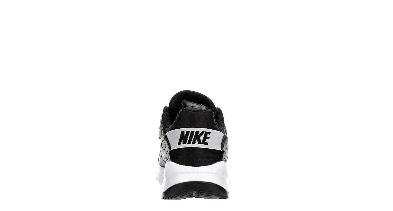 NIKE Womens Ld Victory Sneaker - BLACK