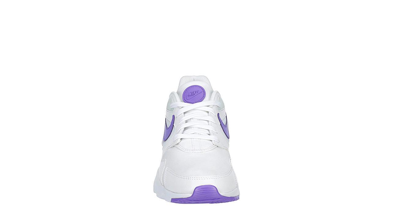 NIKE Womens Ld Victory Sneaker - WHITE