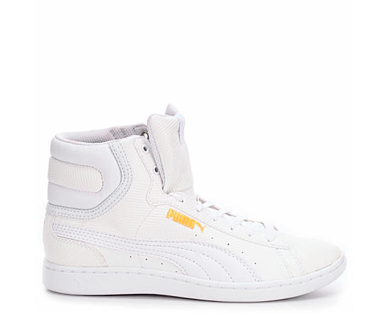 Womens Vikky Mid Sneaker
