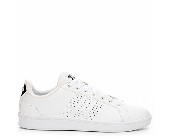 Womens Advantage Clean 2 Sneaker